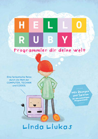 "Cover ""Hello Ruby"""