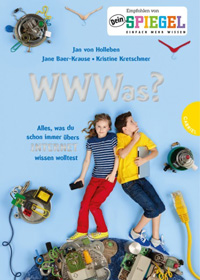 "Cover ""WWWas?"""