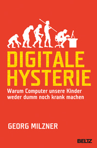 "Cover ""Digitale Hysterie"""