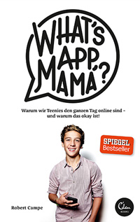 "Cover ""What´s App, Mama?"""