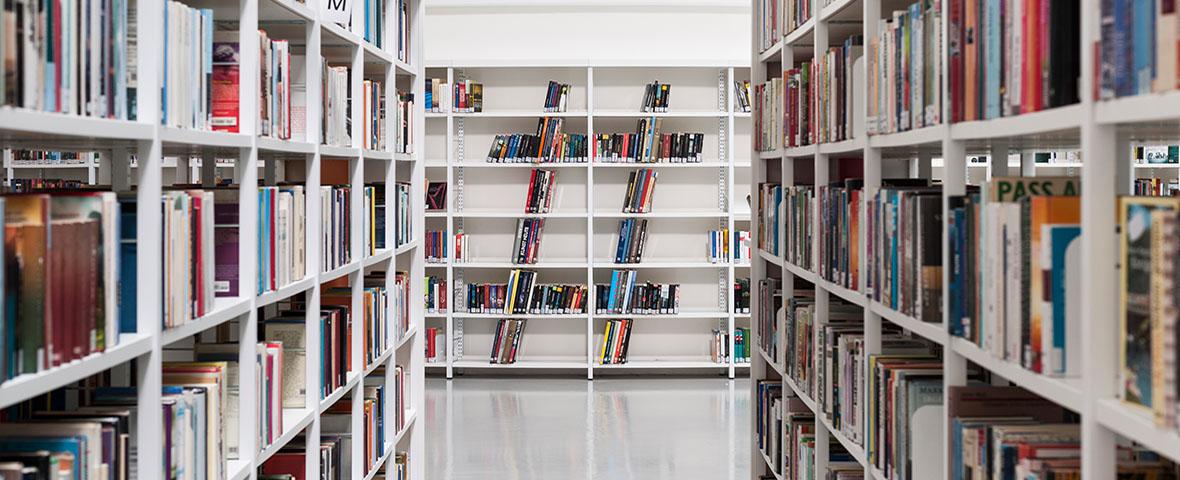 Bibliothek Des Jahres Deutsche Telekom Stiftung